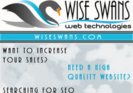 A great web design by http://www.wiseswans.com/, San Diego, CA: