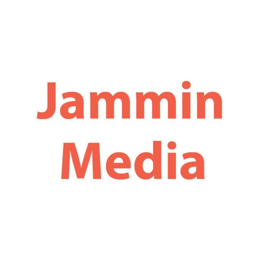 A great web design by Jammin, Nottingham, United Kingdom: