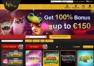 A great web design by Lvbet, Malta, Portugal: