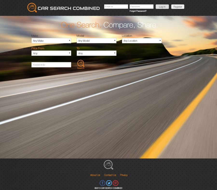 A great web design by doodleblue innovations, Asia, TN: