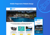 A great web design by Silentblast Inc. , Toronto, Canada: Responsive Website, Marketing Website , Construction , Wordpress
