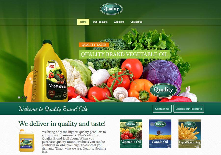 A great web design by Aydin, Toronto, Canada:
