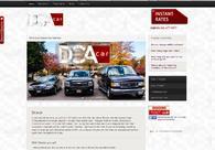 A great web design by Siterr, Washington D.c., DC: