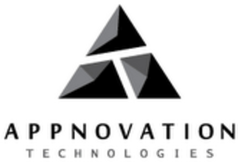 A great web design by Appnovation Technologies, Vancouver, Canada: