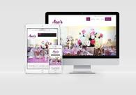A great web design by Tartiz Studios, Los Angeles, CA: