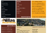 A great web design by Softamo, Guadalajara, Spain: