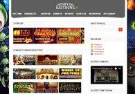 A great web design by Grykaynowe.pl, Westchester, NY: