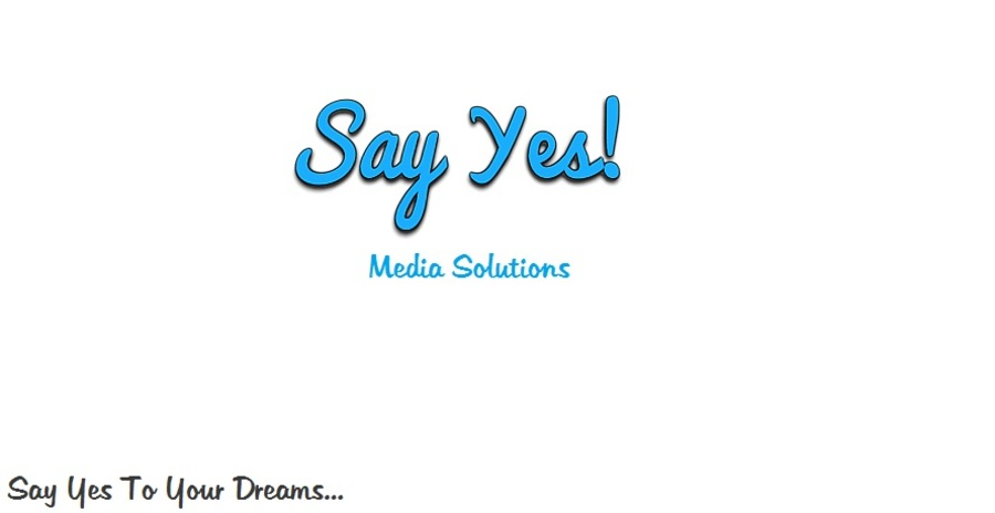 A great web design by Say Yes! Media Solutions, Ahmedabad, India: