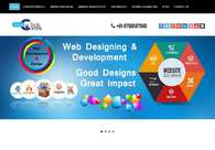 A great web design by Web Click India, New Delhi, India: Website, Portfolio , Service , Design Only
