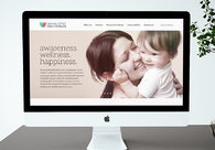 A great web design by Sightbox, Los Angeles, CA: