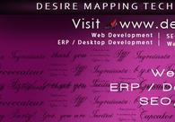A great web design by Desire Mapping Technologies Pvt. Ltd, Kolkata, India: