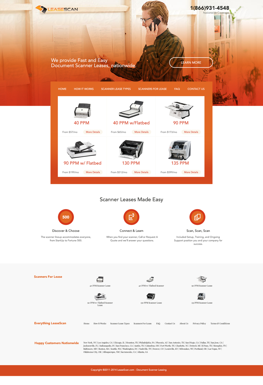 A great web design by COAX Software, Ivanofrankivsk, Ukraine: Website, E-Commerce , Service , Ruby on Rails