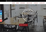 A great web design by Falco Strategics , San Diego, CA: Responsive Website, Marketing Website , Restaurants & Bars, Wordpress