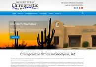 A great web design by Atlas Marketing Solutions, Phoenix, AZ: