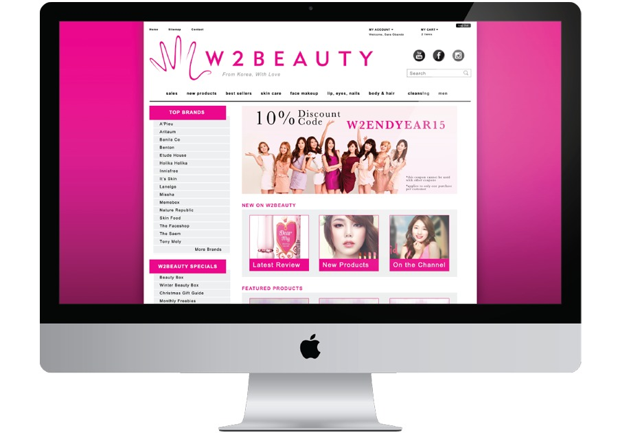 A great web design by Sara Obando Lacey, Provo, UT: Website, Portfolio