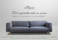 A great web design by Techzarinfo, Chennai, India: