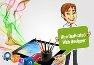 A great web design by Hire Web Designer, Bengaluru, India: