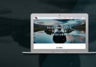 A great web design by Lual, Caracas, Venezuela: