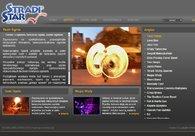 A great web design by Jakub Chodorowicz, Wroclaw, Poland: