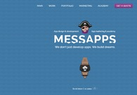 A great web design by Messapps, New York, NY: