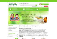 A great web design by Prateeksha Ecommerce, Andheri, India: