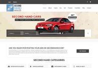 A great web design by Merak Infoway, Amsterdam, MO: