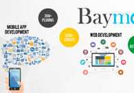 A great web design by Baymediasoft Technologies, Udaipur, India: