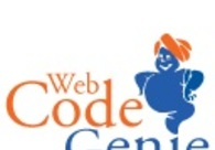 A great web design by Web Code Genie, Ahmadabad, India: