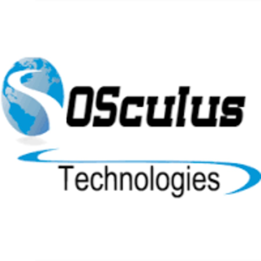 A great web design by OSculus Technologies, New Delhi, India: