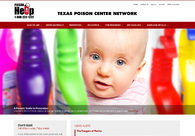 A great web design by Little Tank Interactive, Houston, TX: