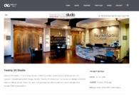 A great web design by Alphanso Tech, Rajkot, India: