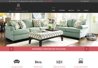 A great web design by Eternal Works, Virginia Beach, VA: