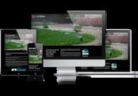 A great web design by Denver Website Designs, Denver, CO: