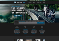 A great web design by Adullam Design, Milwaukee, WI: