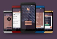A great web design by Erminesoft, Lewes, DE: Mobile App , Social/Community , Software , Android (Java)