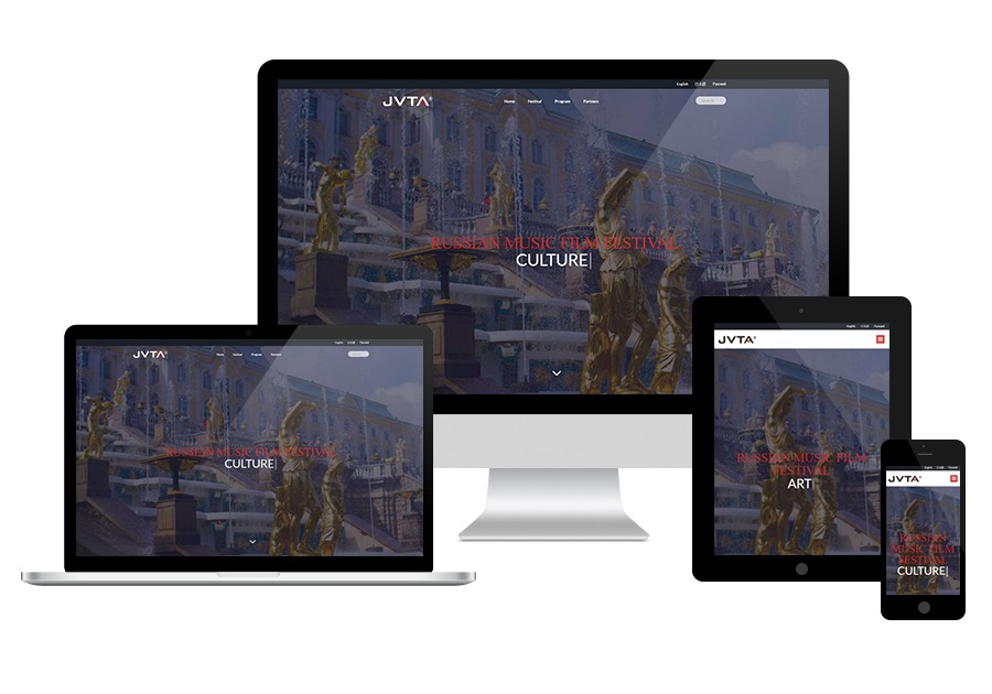 A great web design by ShibuWeb, Tokyo, Japan: Responsive Website, Marketing Website , Education , Static HTML
