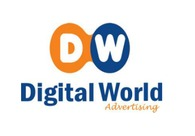 A great web design by DW Advertising, Indore, India: