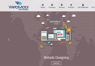 A great web design by WebMobi Technologies Inc, Ontario, CA: