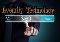 A great web design by Avemflytechnology, New Delhi, India: