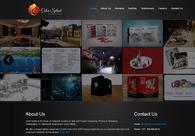 A great web design by Color Splash, Delhi, India: