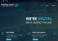 A great web design by DigitalPoin8 - Web Design Dubai, Dubai, United Arab Emirates: Website, Web Application , Internet , Wordpress
