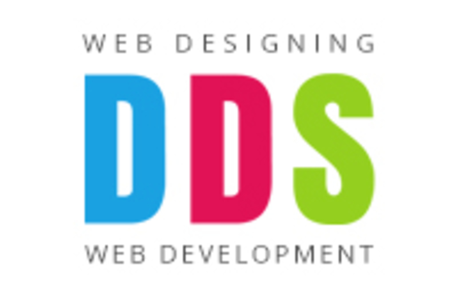 A great web design by DDS, Rajkot, India: