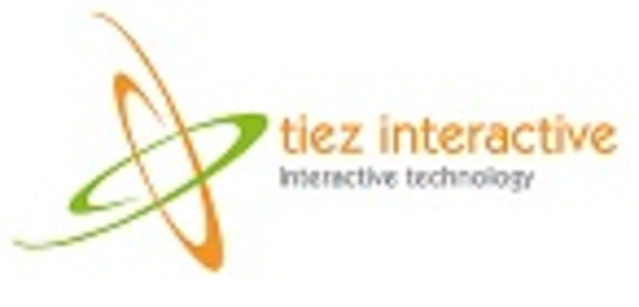 A great web design by Tiez Interactive Pvt. Ltd., Mumbai, India: Responsive Website, Marketing Website , Technology , PHP