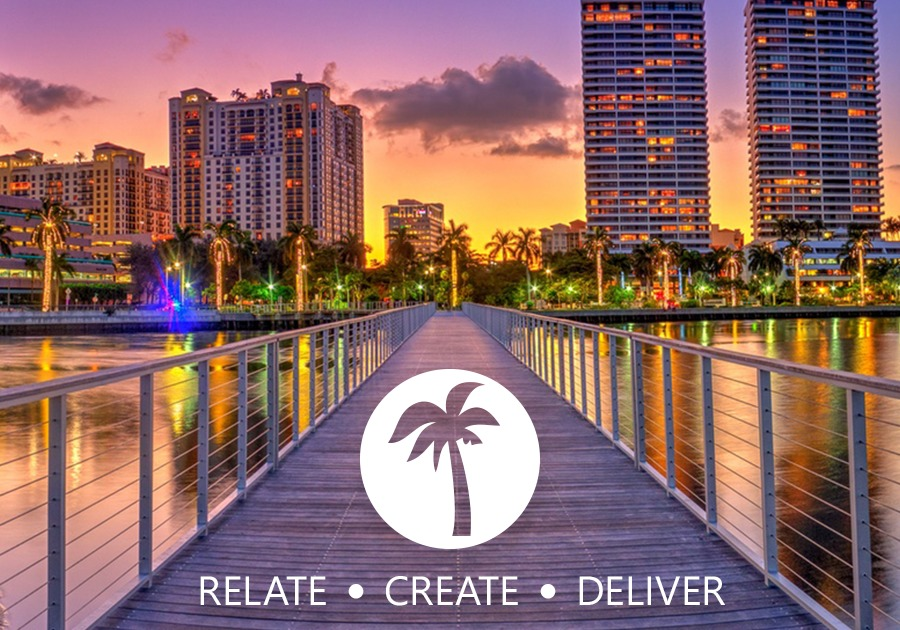 A great web design by The Palm Beach Printer, West Palm Beach, FL: