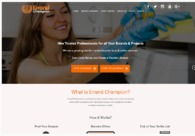 A great web design by Natit Solved, Miami, FL:
