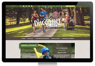 A great web design by 42nd Street, Knoxville, TN: