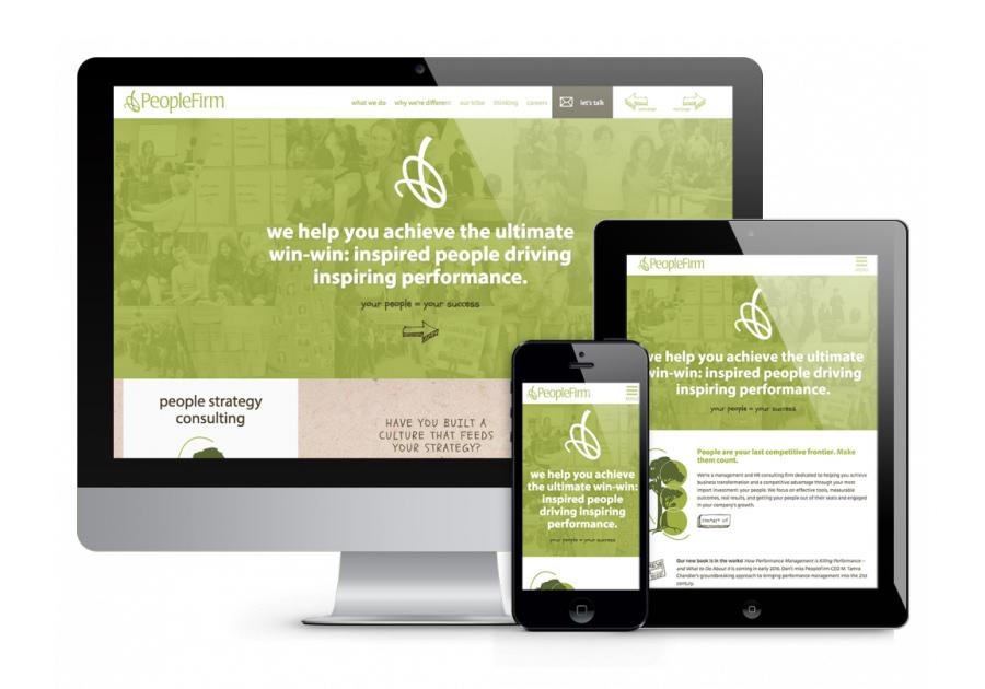 A great web design by Jordan Crown Web Design, Seattle, WA: Responsive Website, Marketing Website , Consulting , Wordpress