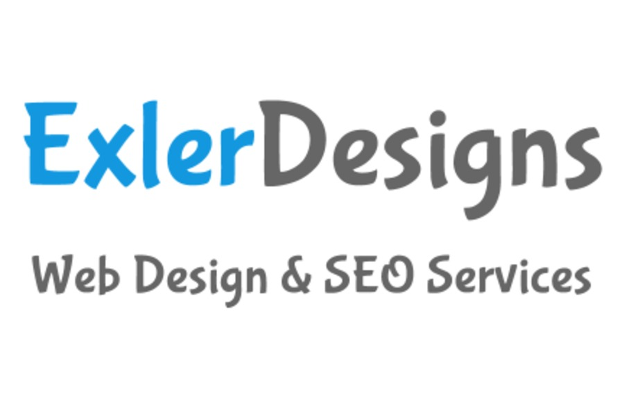 A great web design by Exler Designs, Dallas, TX: