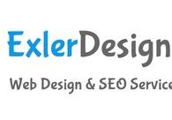 A great web design by Exler Designs, Dallas, TX: