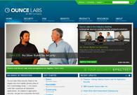 A great web design by iMarc LLC, Boston, MA: